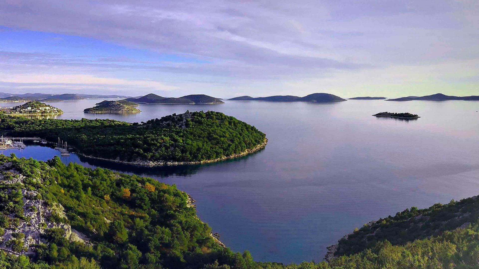 charter-region-tribunj-kroatien