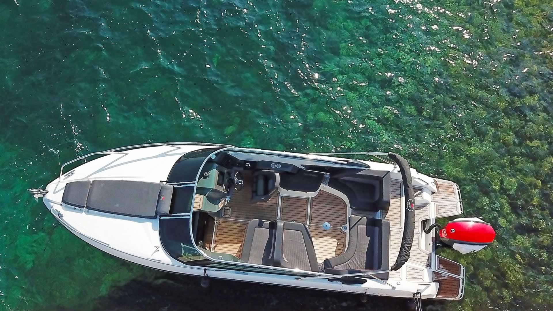 Sportboot mieten Kroatien Bootscharter Bootsverleih Bootsvermietung