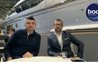Kristijan Antic Boot Düsseldorf 2019