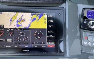 GPS Kartenplotter