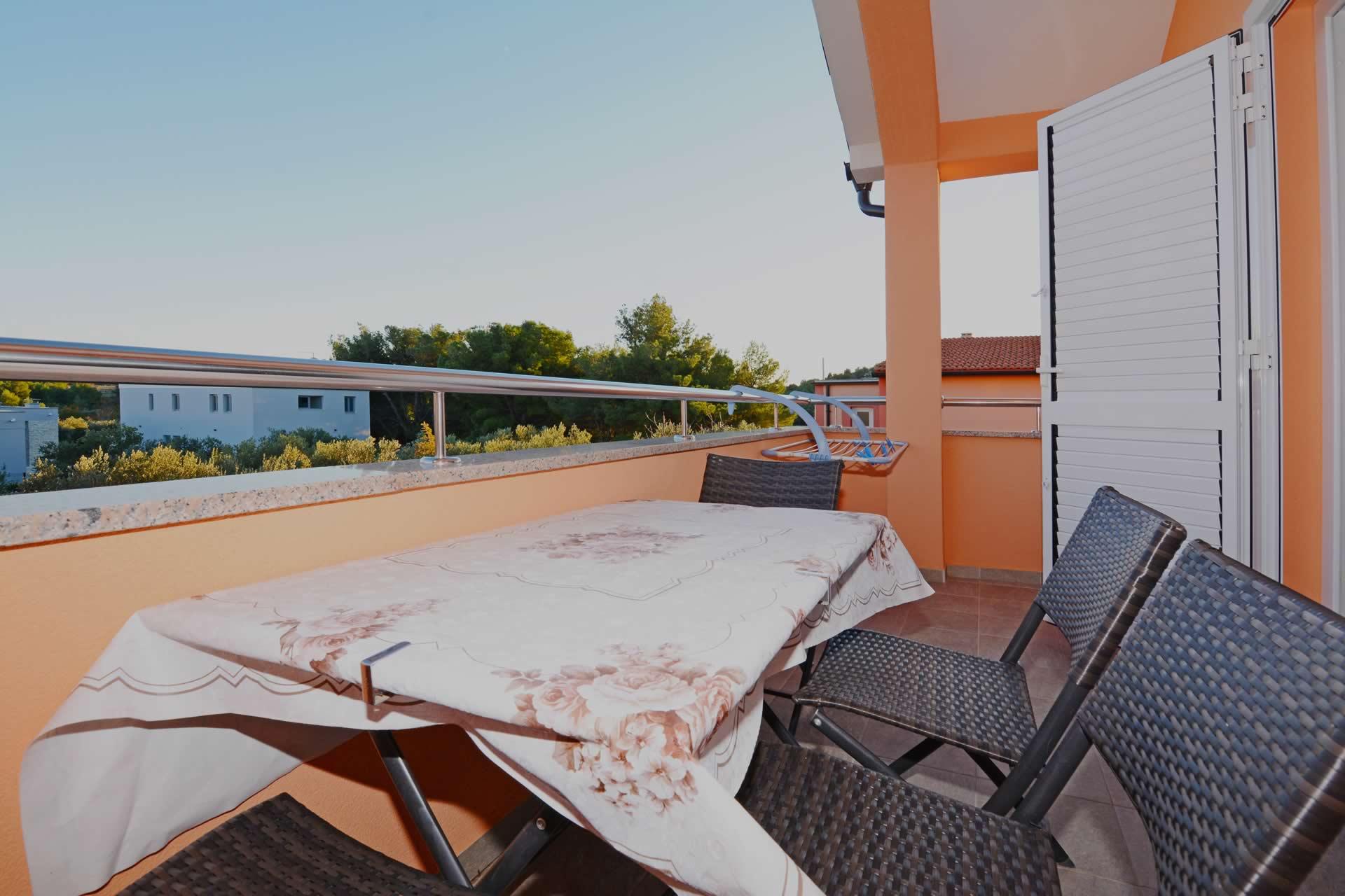 Ferienhaus mit Boot mieten in Kroatien