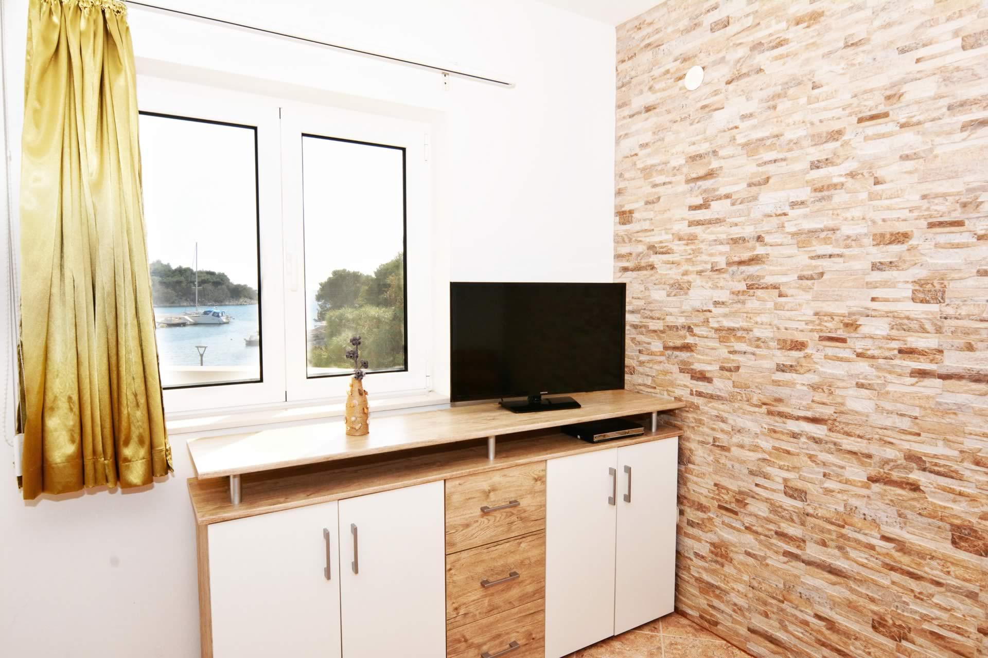 Ferienwohnungen und Apartments für Ihren Bootsurlaub mit Bootsanleger, Bootsliegeplatz