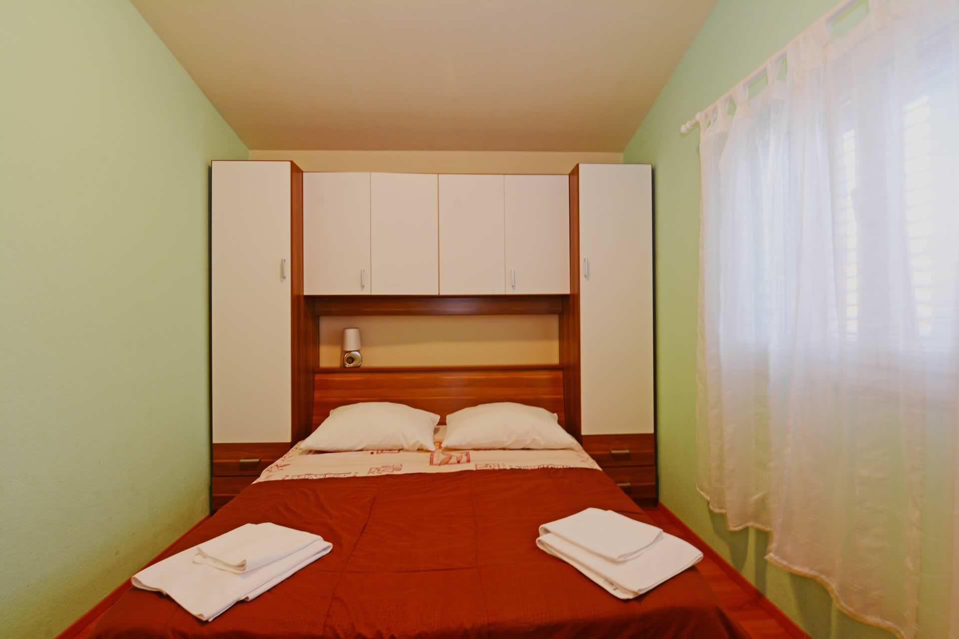 apartment mit boot mieten kroatien