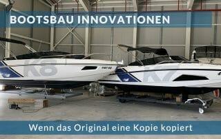 Bootsbau Innovationen - Erfahrungen & Bewertung aus Presse & Medien