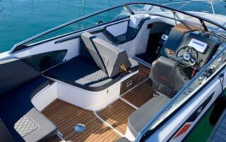 Neue Charter-Boote der Extraklasse 2021