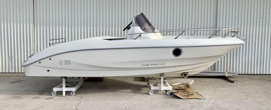 Neue Charterboote Tribunj 2021