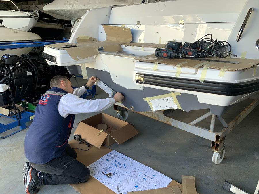 Boote Tuning für Bootsurlaub 2021