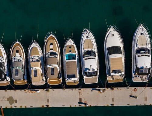 Wichtige Information für alle Yacht-Charter Kunden!
