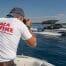 Burza Nautika und die Boote von Kristijan Antic