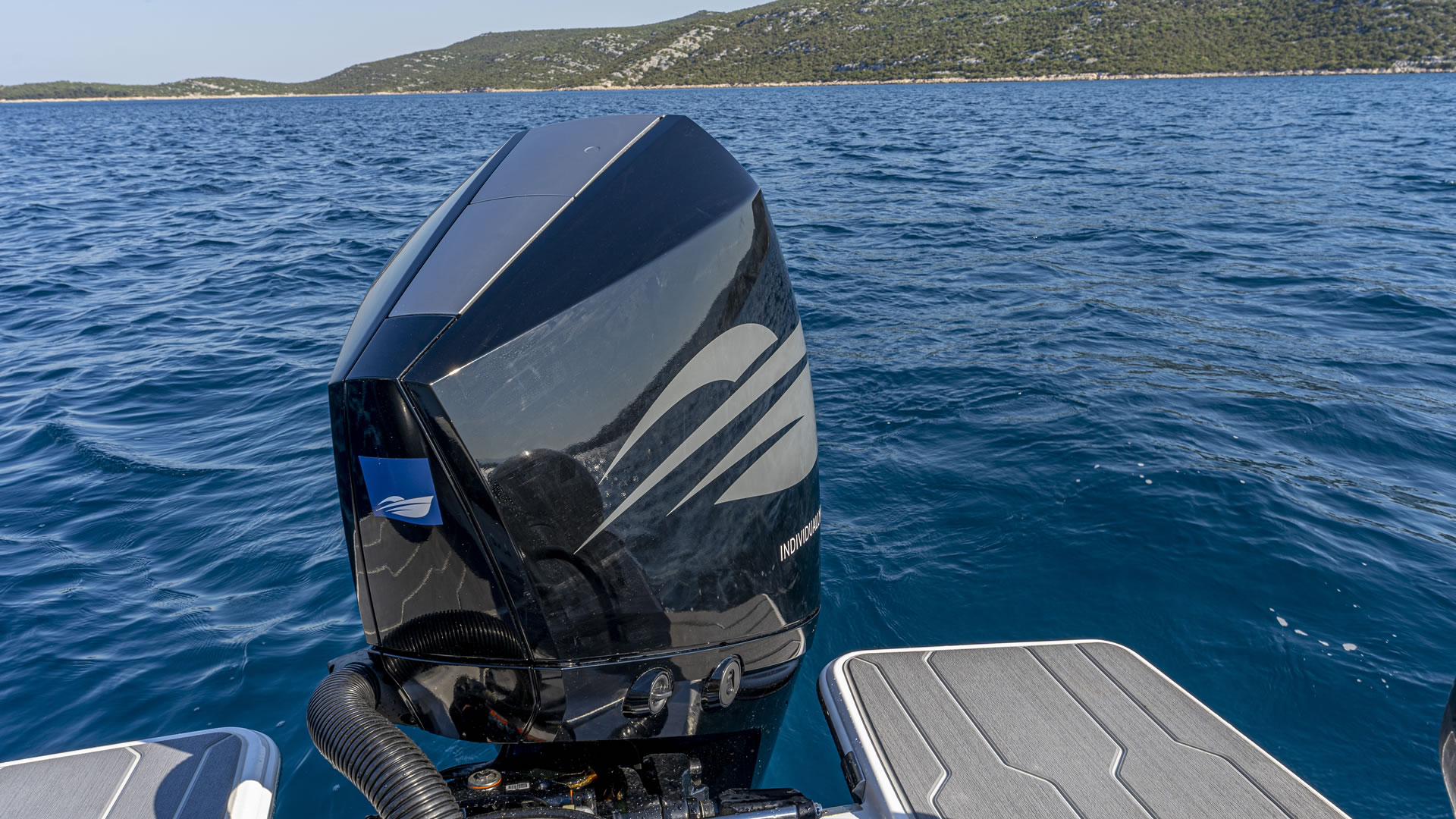 Bootsverleih in Kroatien Regal K7