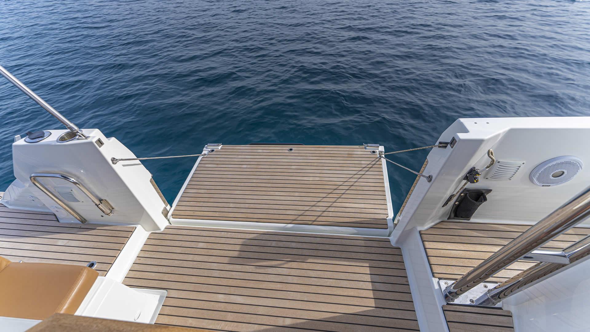 Motorboot Kroatien mieten in Vodice
